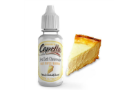 D.I.Y. - 10ml NEW YORK CHEESECAKE eLiquid Flavor by Capella image 1
