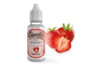 D.I.Y. - 10ml SWEET STRAWBERRY eLiquid Flavor by Capella image 1