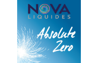 D.I.Y. - 10ml ABSOLUTE ZERO eLiquid Flavor by Nova Liquides image 1