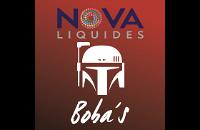 D.I.Y. - 10ml BOBA'S eLiquid Flavor by Nova Liquides image 1