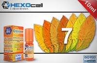 D.I.Y. - 10ml 7 FOGLIE eLiquid Flavor by HEXOcell image 1