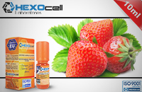 D.I.Y. - 10ml STRAWBERRY eLiquid Flavor by HEXOcell image 1