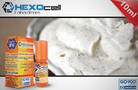 D.I.Y. - 10ml VANILLA WONDERWALL eLiquid Flavor by HEXOcell image 1