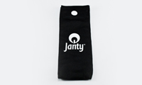 VAPING ACCESSORIES - Janty Carry Pouch for E-Cigarettes ( Accommodates all types ) image 1