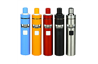 KIT - Joyetech eGo AIO D22 Full Kit ( Black ) image 1
