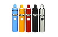 KIT - Joyetech eGo AIO D22 Full Kit ( Orange ) image 1