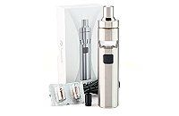 KIT - Joyetech eGo AIO D22 Full Kit ( Stainless ) image 2