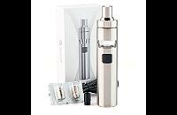 KIT - Joyetech eGo AIO D22 Full Kit ( White ) image 2