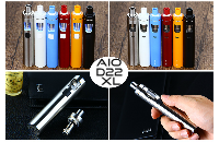 KIT - Joyetech eGo AIO D22 XL Full Kit ( Stainless ) image 3