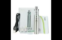 KIT - Eleaf iJust S Sub Ohm Starter Kit ( Silver ) image 1
