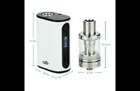 KIT - Eleaf iStick Power Nano 40W TC Full Kit ( Black ) image 3