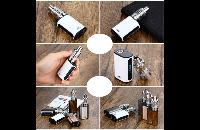 KIT - Eleaf iStick Power Nano 40W TC Full Kit ( Black ) image 6