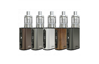 KIT - Eleaf iStick Power Nano 40W TC Full Kit ( Silver ) image 1
