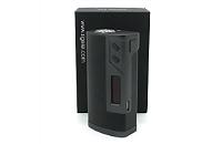 KIT - Sigelei FUCHAI 213W TC Box Mod ( Black ) image 1