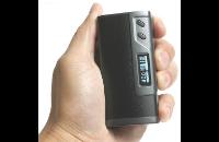 KIT - Sigelei FUCHAI 213W TC Box Mod ( Black ) image 3