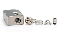KIT - JOYETECH eVic AIO ( Silver ) image 6