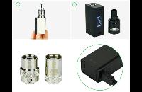 KIT - JOYETECH eVic Basic Full Kit ( Black ) image 4