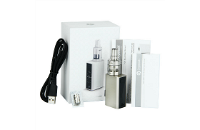 KIT - JOYETECH eVic Basic Full Kit ( Stainless ) image 2