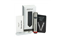 BATTERY - VISION Spinner Plus Sub Ohm Variable Voltage Battery ( Stainless ) image 2