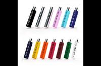 BATTERY - Stylish eGo 650mAh Battery ( Yellow ) image 1