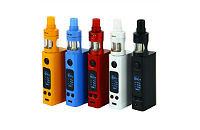 KIT - Joyetech EVIC VTWO MINI 75W TC Full Kit ( Black ) image 1