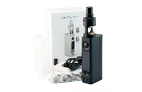KIT - Joyetech EVIC VTWO MINI 75W TC Full Kit ( Black ) image 2