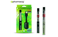 KIT - PHARMACIG CLS BDC Electronic Cigarette ( Stainless ) image 1