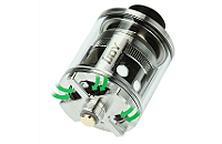 ATOMIZER - IJOY LIMITLESS Sub Ohm Tank ( Stainless ) image 3