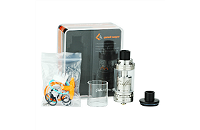 ATOMIZER - GEEK VAPE Griffin 25 Plus RTA ( Stainless ) image 1