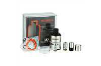 ATOMIZER - UD Mesmer GL ( Stainless ) image 1
