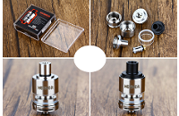 ATOMIZER - UD Mesmer GL ( Stainless ) image 2