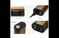 BATTERY - Eleaf iStick Power Nano 40W TC ( Brushed Silver ) image 5
