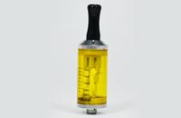 ATOMIZER - ViVi NOVA SmokeBomb 2.8 ML Dual-Coil ( Yellow ) image 1