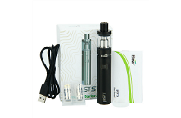 KIT - Eleaf iJust S Sub Ohm Starter Kit ( Black ) image 1