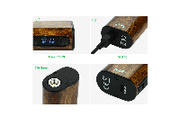BATTERY - Eleaf iStick Power Nano 40W TC ( Grey ) image 4