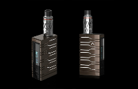 KIT - Puff AVATAR RS 75W DNA Mod ( Black ) image 7