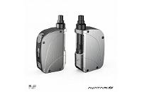 KIT - Puff AVATAR FX Mini 40W TC ( Stainless ) image 1
