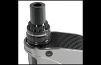 KIT - Puff AVATAR FX Mini 40W TC ( Stainless ) image 3