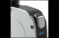 KIT - Puff AVATAR FX Mini 40W TC ( Stainless ) image 4