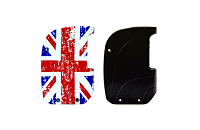 VAPING ACCESSORIES - Puff AVATAR FX Mini 40W Skin ( UK Flag ) image 1