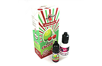 D.I.Y. - 10ml LIME & CHERRY Retro eLiquid Flavor by Big Mouth Liquids image 2