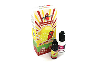 D.I.Y. - 10ml STRAWBERRY & LEMON Retro eLiquid Flavor by Big Mouth Liquids image 2