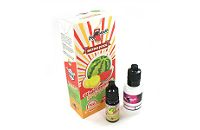 D.I.Y. - 10ml WATERMELON & GRAPEFRUIT Retro eLiquid Flavor by Big Mouth Liquids image 2