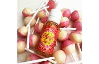 30ml CREAMY STRAWBERRY 3mg eLiquid (With Nicotine, Very Low) - eLiquid by Choops image 1
