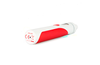 KIT - Joyetech eGo AIO D19 Full Kit ( Red & White ) image 5