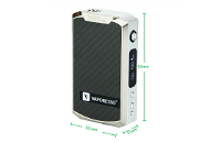 BATTERY - VAPORESSO TAROT PRO 160W TC (Grey) image 2