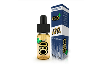 D.I.Y. - 10ml CBDfx VAPE ADDITIVE 120mg image 1