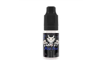 10ml VLAD'S VG BLUE GUN 6mg High VG eLiquid (With Nicotine, Low) - eLiquid by Vampire Vape UK image 1