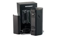 KIT - Wismec REULEAUX RX2/3 200W TC Mod ( Black ) image 1