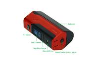 KIT - Wismec REULEAUX RX2/3 200W TC Mod ( Black ) image 3